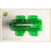 Quality ATM Anti Skimmer NCR parts  green plastic Anti-skimming for NCR 5884 / 5885 for sale