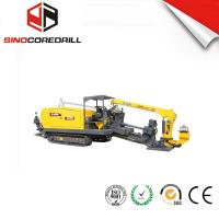 Buy cheap 480 KN 23500NM Horizontal Directional Drilling Rigs CE ISO certification from wholesalers
