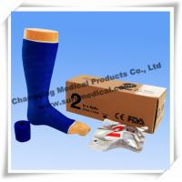 Buy 100 % Fiberglass Synthetic Casting Tape Light Weight Gauze Bandage Roll at wholesale prices