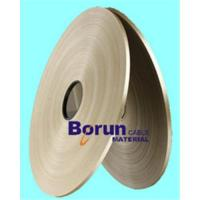 Buy cheap Calcined Muscovite Mica Fiberglass Backed Tape from wholesalers