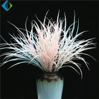 75cm Height Artificial Reed Grass For Wedding Church Decoration Customized for sale