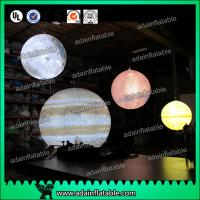 Quality Inflatable Globe,Inflatable Mercury,Inflatable Mars,Inflatable Uranus,Inflatable Neptune for sale
