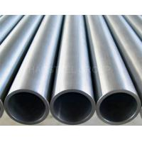 China 317 317L Seamless Stainless Steel Tubing Corrosion Resistance For Industry on sale