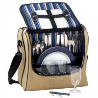 Buy cheap Picnic cooler bag for 4 person product