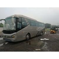 Buy cheap 2016 2015 Golden Dragon diesel buses left hand drive used china buses double from wholesalers