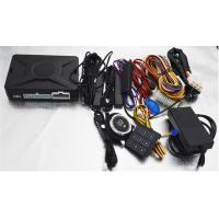 Buy 3G Net Remote Car Starter With Push Button Ignition ,GPS / GSM Car Push Button Start Kit at wholesale prices