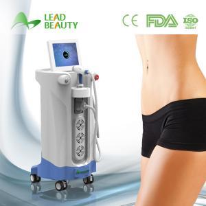 Quality Hifu intensity focused ultrasound hifu shape body slimming cavitation hifu slim machine for sale
