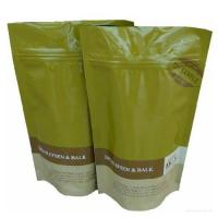 Tea Packaging Bag / Tea Pouch