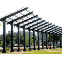China Polycarbonate(PC) Hollow Sun Sheet Polycarbonate Sheet for Greenhouse Skylights on sale