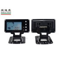 Quality Race Car Digital Dashboard Turbo Controller EVC Display DO701 For 12v Vehicle for sale