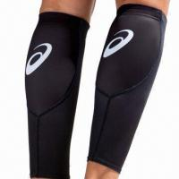 Quality Graduated Compression Stocking Socks of Calf Sleeves, for Sport and Althletic Racing Game for sale