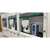 China Lab  muffle furnace for heat treatment in University on sale