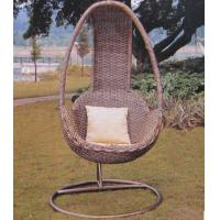 Quality TF-9706 pioneer products patio hanging swing chair for sale