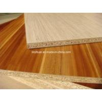 Buy cheap Particle Board for Furniture/Chipboardparticle Board product