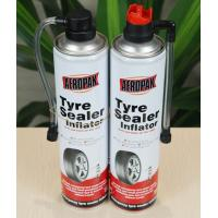 Outdoor Travel Necessary Car Tyre Puncture Sealant For Cars Emergency Repair