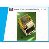 Quality Original CNC Tubular Key Cutting Equipment Computer Numerial Control for sale