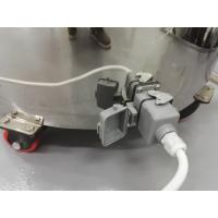 Buy cheap Capsule Gelatin Melting Tank With Bottom RTD Sensor weight gauge , control panel product