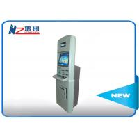 Buy cheap Multi function bill payment self service Kiosk For shopping mall from wholesalers