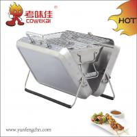 Quality Mini Collapsible Korean Style BBQ for sale