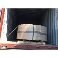 Quality 508 / 610mm Coil ID Ss316l Coil , Cold Rolled / Hot Rolled Steel Sheet Coil for sale