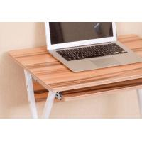 Quality Mini Desktop Computer Desk , Modern Simple Home Space Desk For Notebook / One Machine for sale