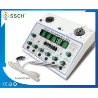 Buy cheap 6 Channel Outputs Digital Therapy Machine Eliminating Physical Fatigue from wholesalers