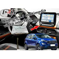 Quality Professional Car Navigation Box With MirrorLink Youtube For Mondeo / Kuga for sale