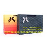 Quality Gift Paper Bag for sale
