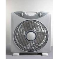 Quality Rechargeable Solar Fan (ST8V10C) for sale