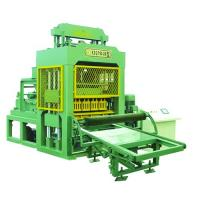Quality QT4-40 Hollow solid block machine for sale