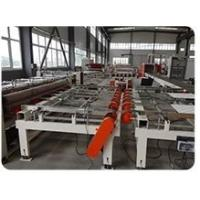 Quality Cement Wall Panel And Mgo Insulation Wall Sandwich Panel Making Machine Custom Color for sale