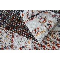 Quality Sweater Material Synthetic Wool Artificial Fur Fabric Eco Friendly Feature for sale