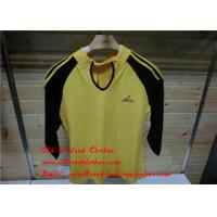 Quality Good Fashion Used Sports Clothing Secondhand Clothes For African Adults for sale