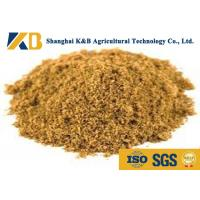 Buy SGS Certificate Bulk Chicken Feed Cattle Feed Concentrate TVBN 120mg/G Max at wholesale prices