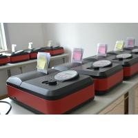Buy cheap Water Test Visible Spectrophotometer Of Model V-1200 With Scanning Function from wholesalers