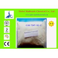 Buy cheap Safety Nandrolone Propionate Fast Muscle Growth Steroids Nandro 7207-92-3 product