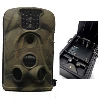 Quality 12MP MMS Digital Scouting Camera,MMS/SMS/Email/Mobile via GSM for sale