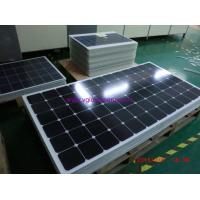 Buy cheap Perfect High Power solar panel 235W NO1. PV crystalline silicon mono solar from wholesalers