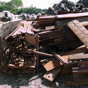 China used rails, hms, steel scraps, scrap steels on sale