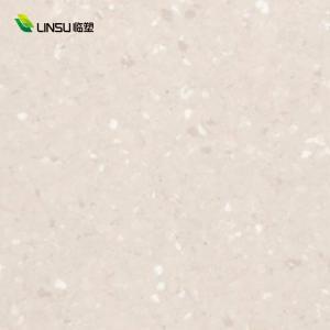 China Hospital Uniform Room Ecofriendly Anti-bacterial Anti-slip Commercial Waterproof Pvc Vinyl Tile Flooring Roll Sheet on sale