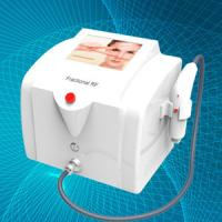 China skin rejuvenation ; face lift portable Fractional RF Micro needle manufacture on sale