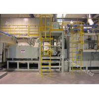 Quality High Precision Furnace Brazing Equipment , Controlled Atmosphere Furnace for sale