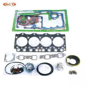 Quality KLB-J0001 Gasket Kit 6204-K1-2100+6204-K2-2100 For 4D95 Excavator for sale