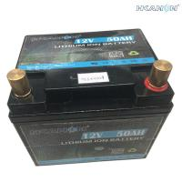 China 12V 42Ah LiFePO4 Battery Replacing Leading Acid Battery for Solar System Street Light on sale