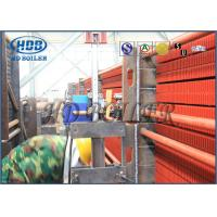 Quality Customized Boiler Economizer National Brand First Class Management Heat Exchanger for sale