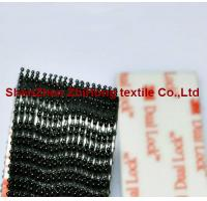 Quality Original brand 3M mushroom Velcro  hook fastener rolls for sale