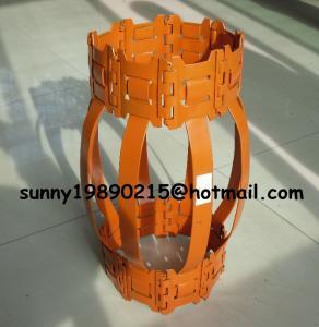 China casing centralizer on sale