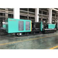 Quality Energy Saving Injection Molding Machine 2488G With Hydraulic System And Bridge Style Design for sale
