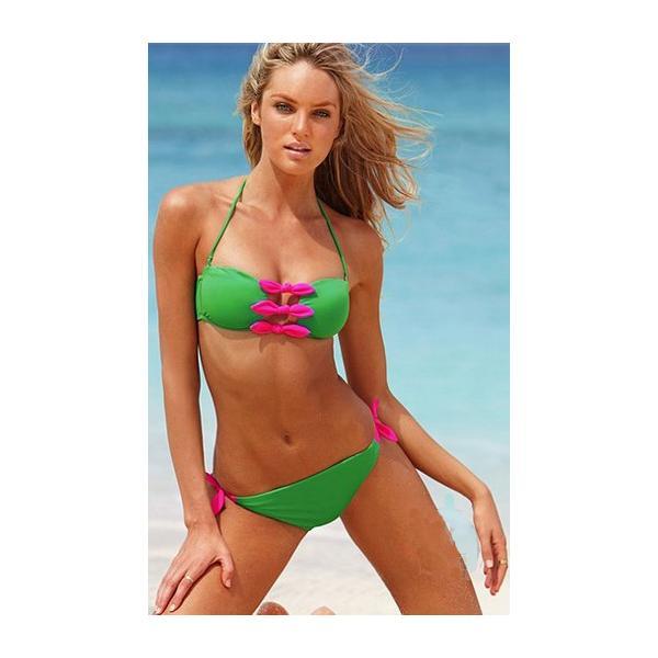 ... Breathable Anti-UV Professional Sewing Workmanship Shorts Bikini Sets