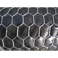 Quality Hexagonal Wire Netting / Chicken Mesh for sale